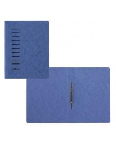 Cartellina Blu In Cartone Con Pressino Fermafogli A4 Pagna - 28001-02 - (conf. 25)
