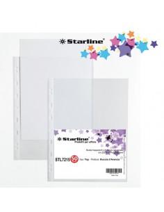 Conf. 50 Buste Forate 22X30Cm Buccia Top Starline - 662219stl