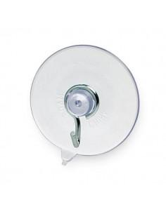 Scatola 144 Ventose Diam.4Cm C/Gancio Metallo Art.670 - 670