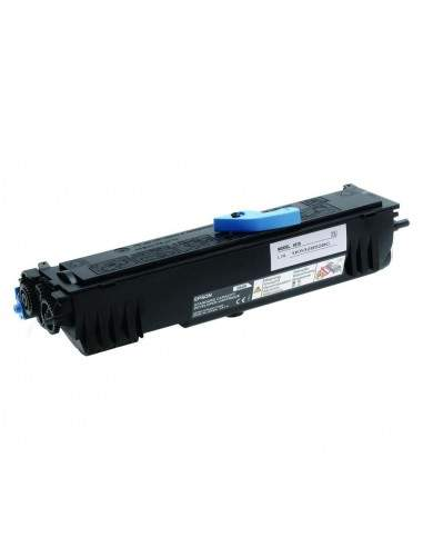 Toner Compatibili Epson C13S050521 0521 Nero