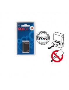 Tampone Colop E/10/2 Rosso-Blu - E/10/2 - (conf. 5)