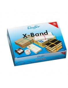 Elastico X-Band Ø100 (150X11Mm) Scatola 100Gr Colori Ass. - 515198