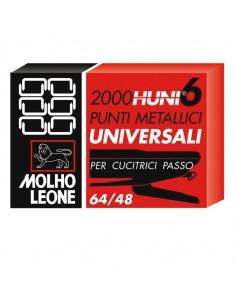 Scatola 2000 Punti Universali 6/4 Leone - 32548 - (conf. 10)