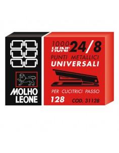 Scatola 1000 Punti 128 (24/8) Leone - 31128 - (conf. 10)