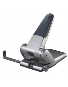 Perforatore 2 Fori Argento Mod.5180 Max 65Fg Leitz - 51800184