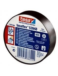 Nastro Adesivo Isolante 10Mtx15Mm Nero Professionale - 53988-00000-00 - (conf. 10)