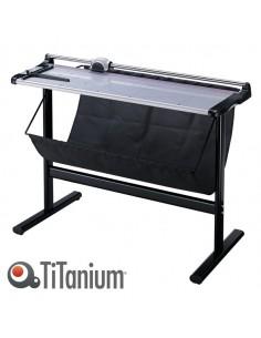Taglierina A Lama Rotante A0 1300Mm C/Stand 3022 Titanium - RO3022