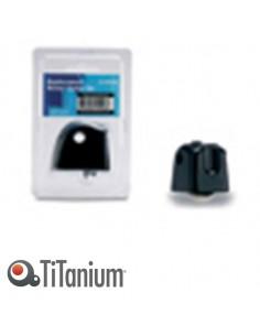N.15 Rotary Cutter (Testa E Lama) Per Per Taglierina 3016 E 3216Titanium - W01300541
