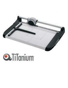 Taglierina A Lama Rotante A4 360Mm R03018 Titanium - R03018