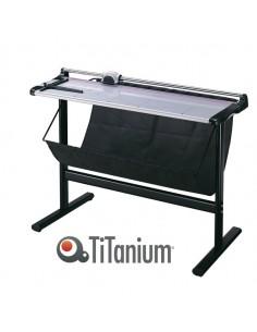 Taglierina A Lama Rotante A1 960Mm C/Stand 3021 Titanium - RO3021