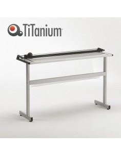 Taglierina A Lama Rotante 1300Mm C/Stand Tn130Titanium - TN130/BN