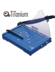 Taglierina A Leva B4 392Mm 3024 Titanium - GU3024