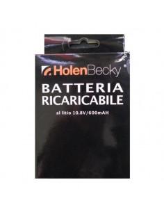 Batteria Ricaricabile Al Litio X Verifica Banconote Ht7000 / Ht6060 - 3338