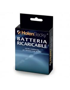 Batteria Ricaricabile Al Litio Per Ht1000 Money Cube - 3379B