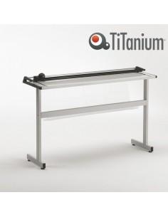 Taglierina A Lama Rotante 1500Mm C/Stand Tn150 Titanium - TN150/BN
