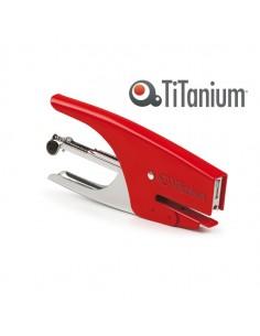 Cucitrice A Pinza Passo 6 - Colore Rosso Titanium - TI0107R