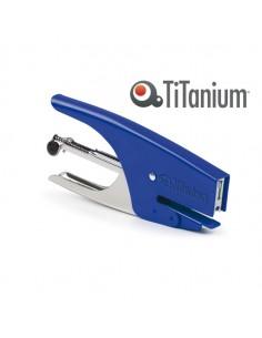 Cucitrice A Pinza Passo 6 - Colore Blu Titanium - TI0107B