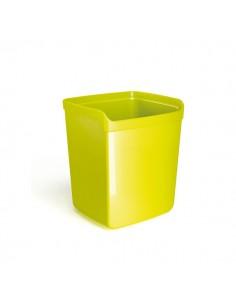 Bicchiere Portapenne Mydesk Verde Arda - 8111V