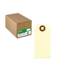 Conf. 1000 Etichette Per Spedizioni 120X57Mm 80053 Lebez - 80053