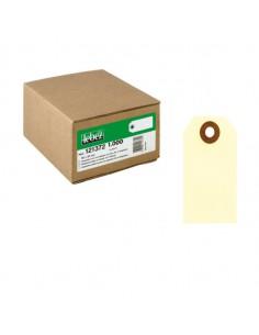 Conf. 1000 Etichette Per Spedizioni 80X38Mm 80052 Lebez - 80052