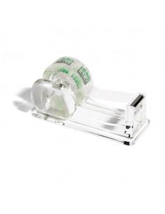 Dispenser Nastro Adesivo Acrilico Trasparente 80421 Lebez - 80421