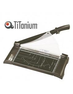 Taglierina A Leva A4 315Mm 13038 Titanium - 13038