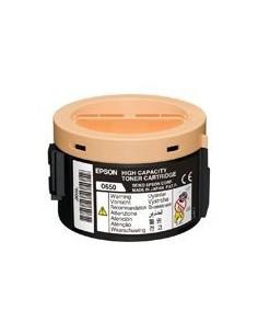 Toner Compatibili Epson C13S050650 0650 Nero