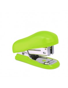 Cucitrice Mini Bug Verde Max 12Fg Rapesco - 1411