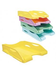 Portacorrispondenza Keep Colour Pastel Giallo Arda - 65510PASG