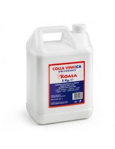 Colla Vinilica Universale 5Kg - Koala - 4293