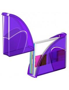 Portariviste Happy 674+H - Deep Purple - Cep - 1006740771