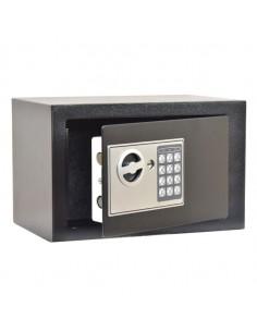 Cassaforte Di Sicurezza Con Serratura Elettronica 310X200X200Mm Iternet - SS0310E