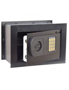 Cassaforte Da Muro Con Serratura Elettronica 330X200X230Mm Iternet - SSWHFE