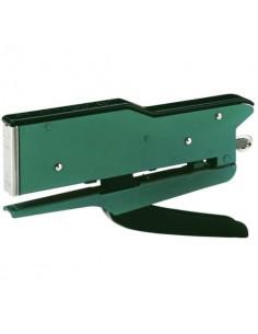 Cucitrice a pinza ZENITH 548/E Verde-Nero 0215481035