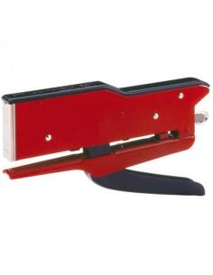 Cucitrice a pinza ZENITH 548/E Rosso-Nero 0215481043