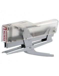 Cucitrice a pinza ZENITH 590 Trasparente Alluminio 0205901047