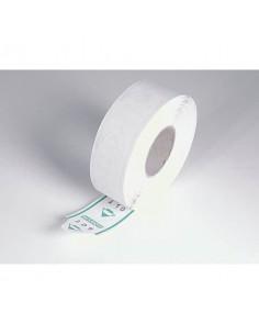 Rotoli tickets per eliminacode MARKIN rosso conf.5 - Y611RO
