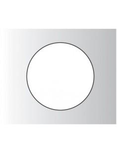 Rt. 500 Etichette Antitaccheggio - f.to Ø 33 mm - disat. - 8,20MHz - bianca (ordine minimo 4 rt.)
