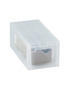 Cassetto multiuso TERRY Light S 7 lt. trasparente 1001382