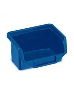 Sistema di contenitori sovrapponibili TERRY Eco Box 110 blu 1000420