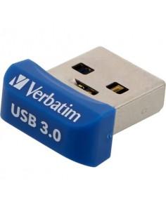 Chiavetta USB 3.0 Store 'n' Stay Nano Verbatim 64 GB 98711