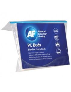Bastoncini flessibili AF International PC Buds Confezione da 25 bastoncini - APCB025
