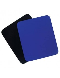 Tappetino per mouse Q-Connect 23x19x0,6 cm blu KF04516