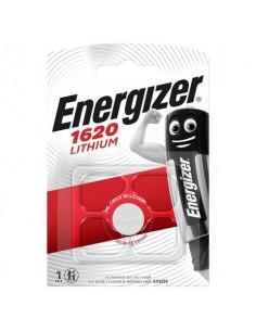 Batteria al litio a bottone ENERGIZER CR1620 E300844002