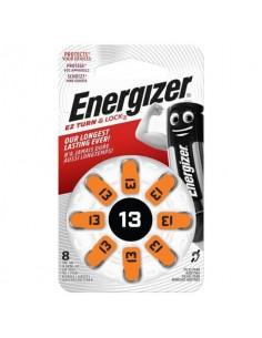 Batterie a bottone ENERGIZER 13 conf. da 8 - E301431601
