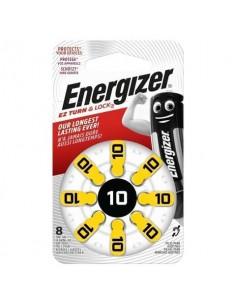 Batterie a bottone ENERGIZER 10 conf. da 8 - E301431701