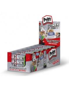 Colle stick e in pasta Pritt Power - extra forte bianco 2047915