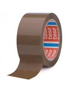 Nastri adesivi per la spedizione tesa 4280 in OPP 50 mm x 66 m marrone 04280-00040-00