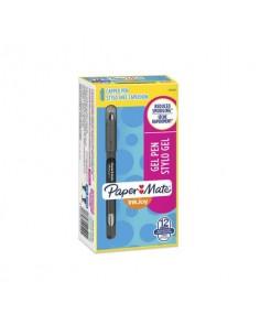 Penna Paper Mate InkJoy Gel 600 Stick M 0,7 mm nero 2022529