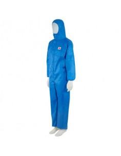 Tuta da lavoro di protezione 3M blu XL 4532 XL